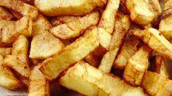 Hitzewelle: Wegen des heißen Wetters müsst ihr bald für Pommes mehr