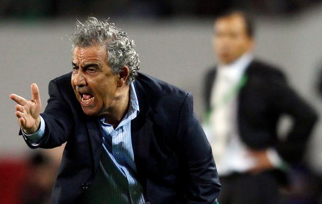 Faouzi Benzarti quitte le Wydad de Casa et devient sélectionneur de l'équipe nationale