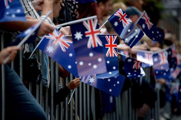 Η Νέα Ζηλανδία κατηγορεί την Αυστραλία ότι έχει «κλέψει» την σημαία