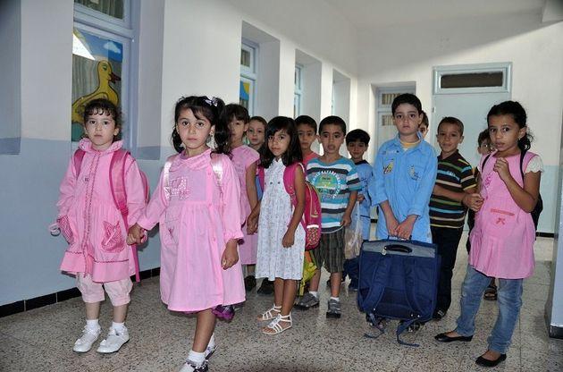 Education: le calendrier des vacances scolaires et la date de la prochaine rentrée scolaire