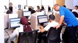 Emploi: 63% des travailleurs employés par le secteur privé en