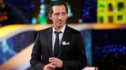Gad Elmaleh n'est pas fan du Kiki challenge (et le fait