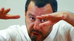 Italiens Innenminister Salvini schockt mit Mussolini-Zitat
