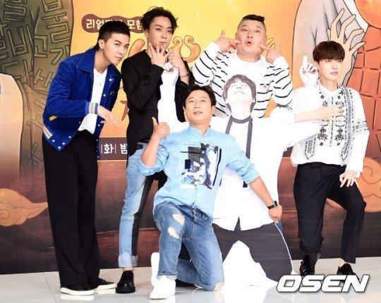 '신서유기 5' 측이 '동남아 출국설'에 입장을