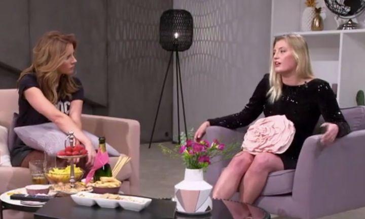 """""""Promi Shopping Queen"""": Als Luna Schweiger zu Vater Til befragt wird, erzählt sie intime Details"""