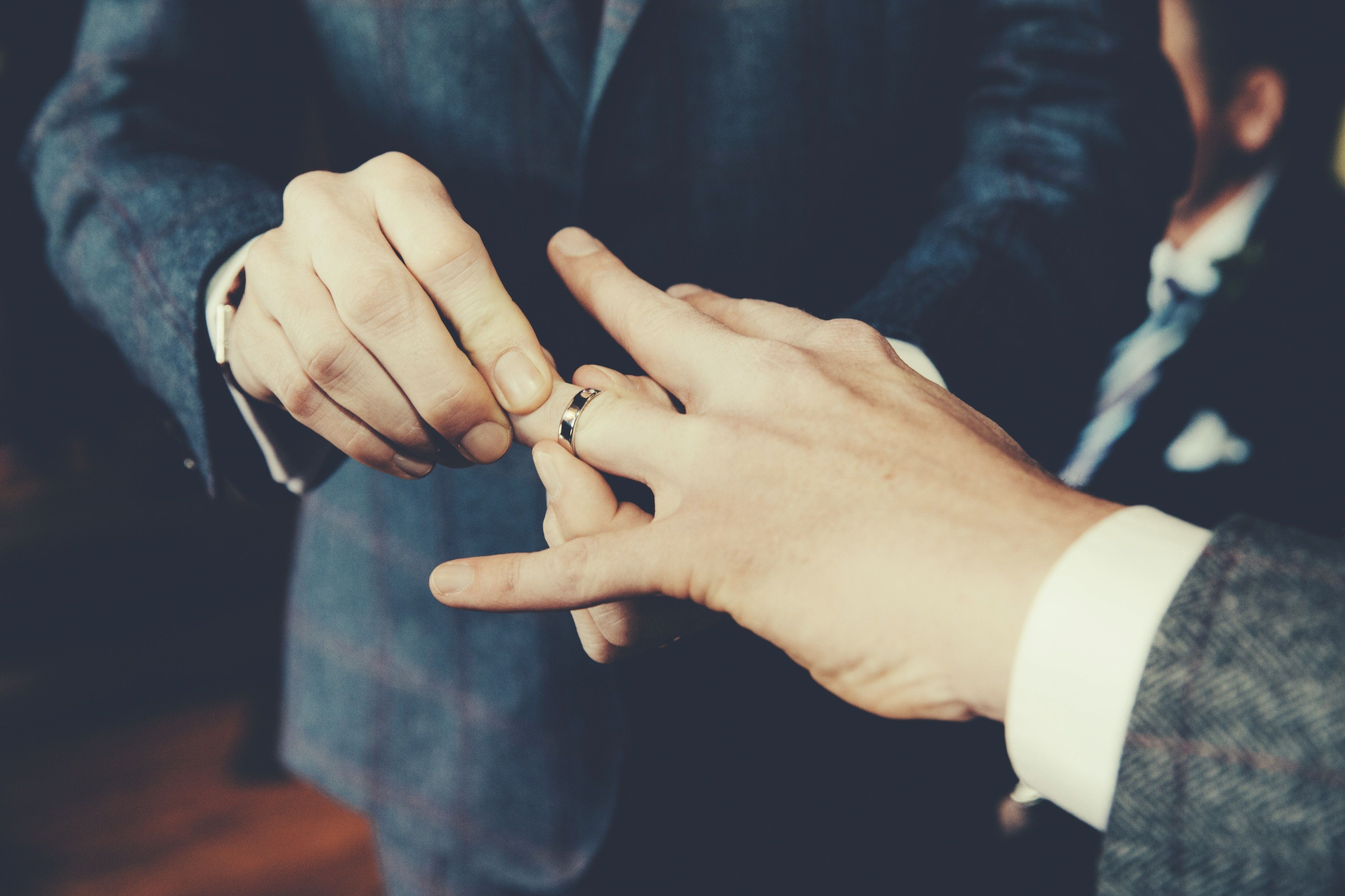 What Constitutes 'Unreasonable Behaviour'? More Couples Than Ever Are Obtaining Divorce This