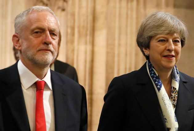 Could MPs Form A National Unity Government To Avert A No-Deal Brexit? Here's What History Tells