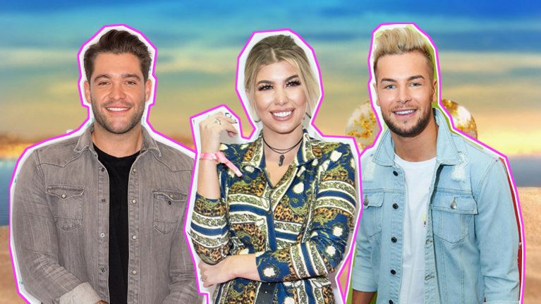 Life After 'Love Island': Here's What Happens When The Cameras Stop Rolling