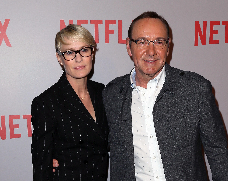 Το Netflix κάνει ανακοινώσεις για το τέλος του «House of