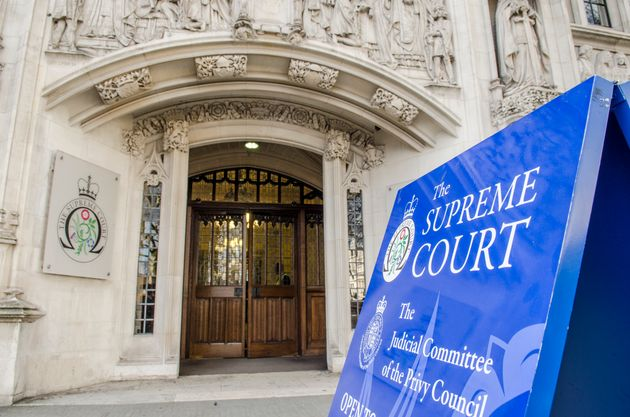Judges Will No Longer Rule On Stopping Life Support For People In Vegetative