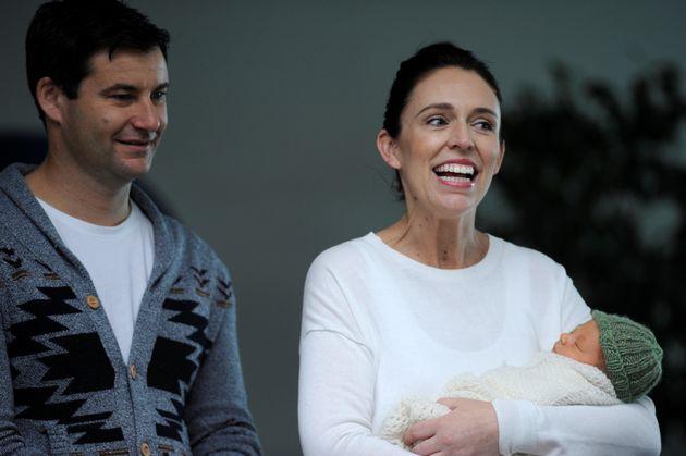 Jacinda Ardern Set To Return To Work This Week As Maternity Leave