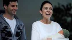 'Straight Back To It': Jacinda Ardern Excited To Return To Work After Birth Of Baby Girl