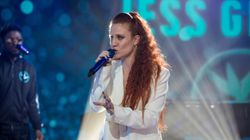Jet2 Passengers Are Losing Their Sh*t Over Jess Glynne Being Played On