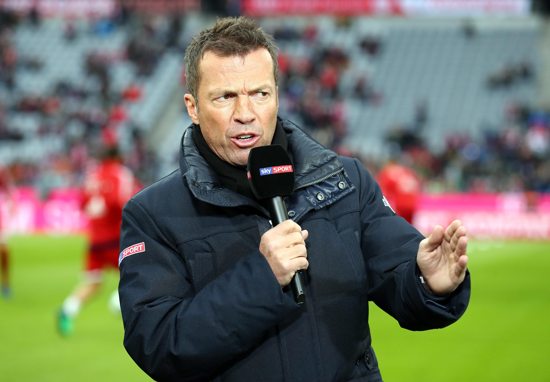 Fußball-Legende Matthäus legt mit Özil-Kritik