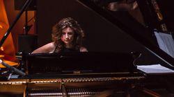Τάνια Γιαννούλη: «Κάνω μουσική που να λέει όσα δεν μπορούν να ειπωθούν με