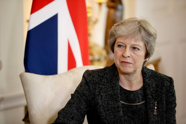 Once Theresa May Led The Fight Against Modern Slavery, Now Her Policies Undermine