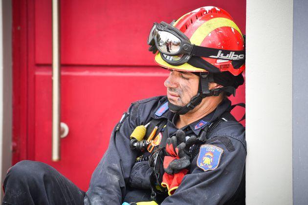 Ίδρυμα Σταύρος Νιάρχος: Έκτακτη δωρεά 25 εκ. ευρώ στο Πυροσβεστικό
