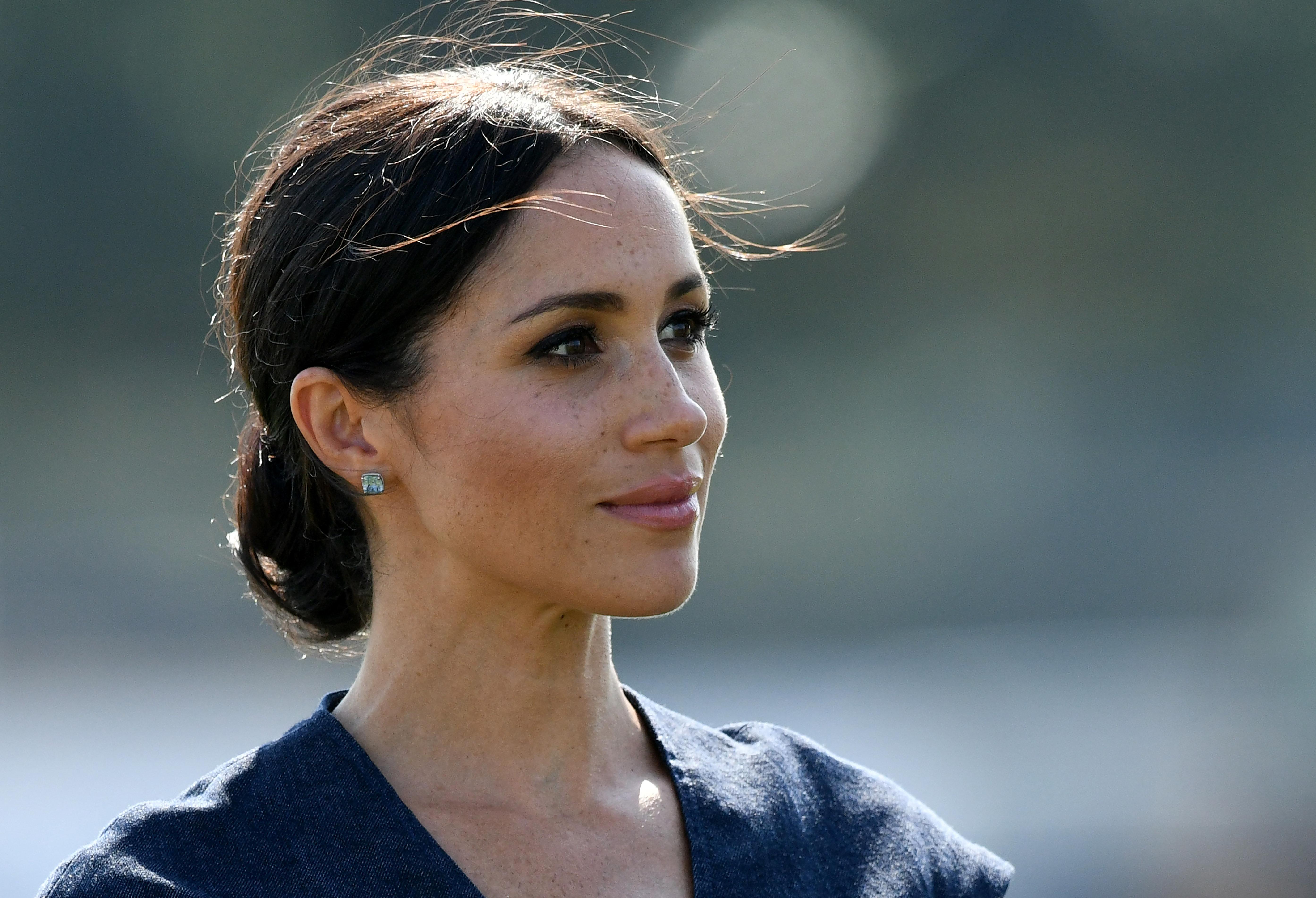 Meghans erster Geburtstag als Royal naht – doch sie darf den Tag nicht
