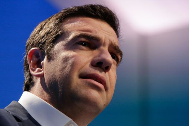As Greece Recovers From Trauma, Will Alexis Tsipras Be Able To Re-establish