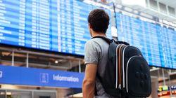Crise sociale à la RAM: 13 vols annulés ce lundi 30