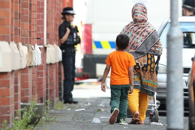 A new report has found that a third of Greater Manchester residents are victims of hate crime based on