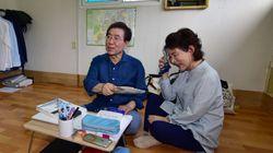 박원순 시장이 '옥탑방 살이' 비난한 하태경 의원에게 전한