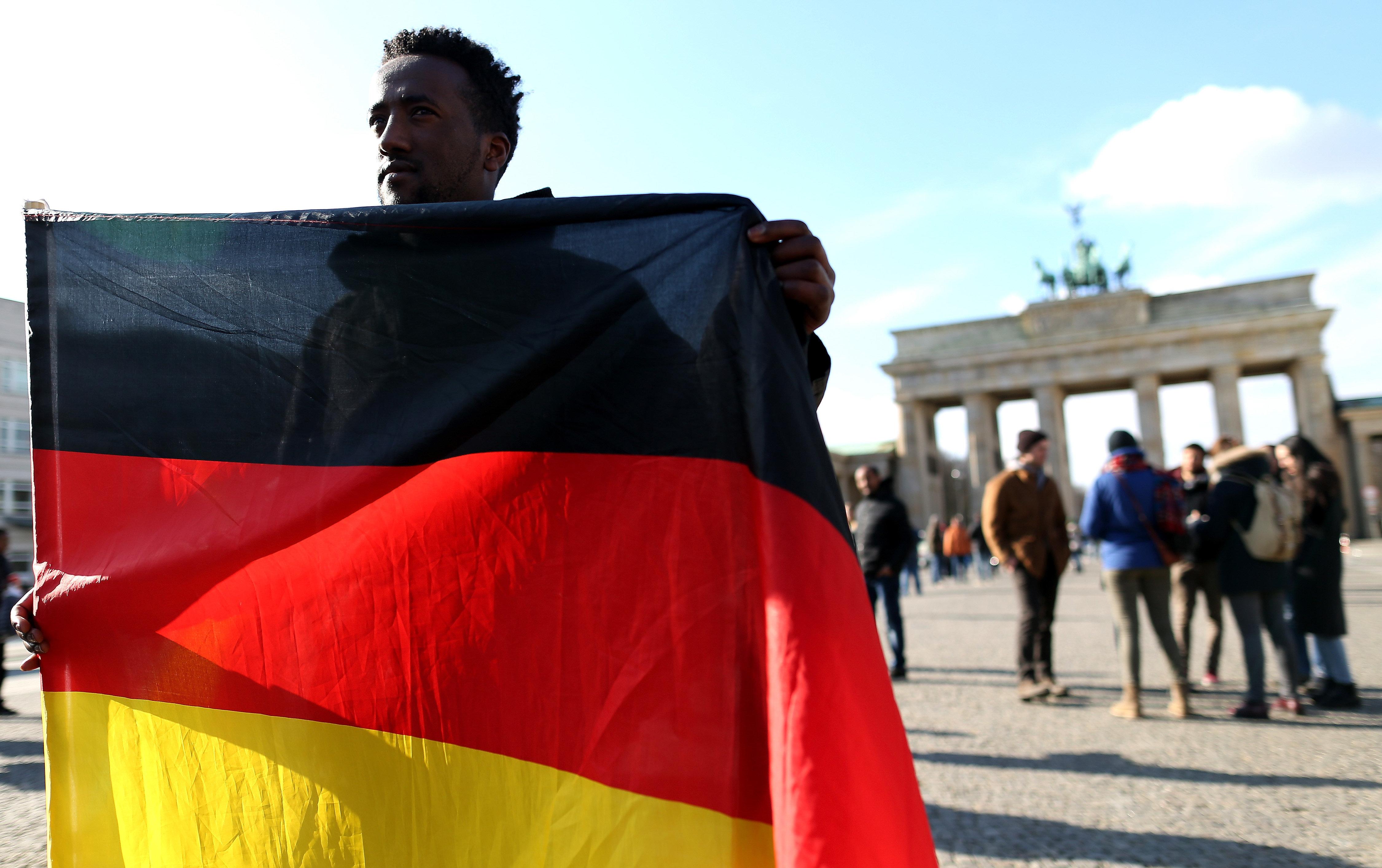 Das wollen weder Deutsche, noch Ausländer