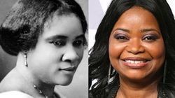 Octavia Spencer To Play Historic Beauty Mogul Madam C.J.