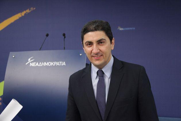 Αυγενάκης: Ο κ. Τσίπρας έχει πάρει διαζύγιο από την ελληνική κοινωνία. Μόνο θυμό προκαλεί η εικόνα
