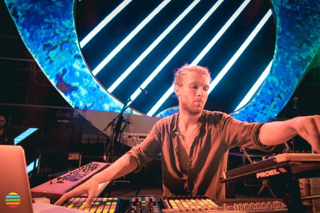Ils ont enflammé le Fairground Festival - Shkoon: Une musique hybride, une musique sans