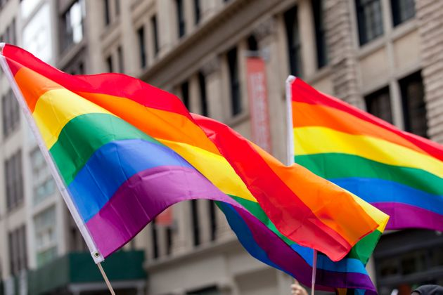 Should Companies Earn The Right To Display A Rainbow