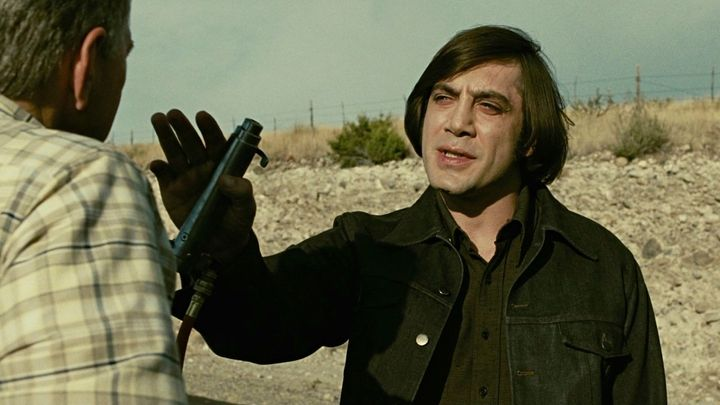 """No Country for Old Men"" comes to Netflix on August 11."