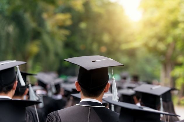Higher Education Is One Of The UK Economy's Crown