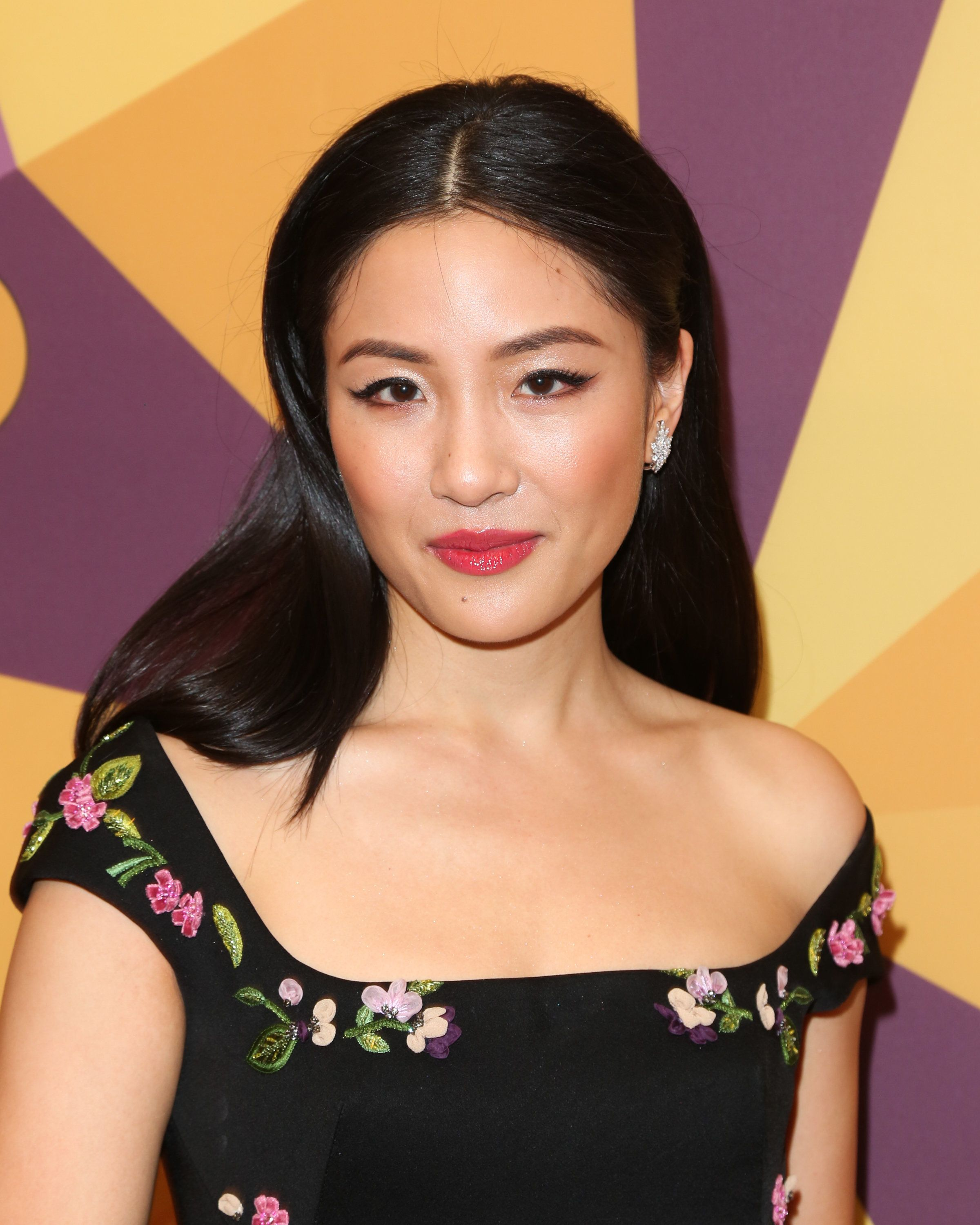 LOS ANGELES, CA - JANUARY 07:  Actress Constance Wu attends HBO's official Golden Globe Awards after party at The Circa 55 Restaurant on January 7, 2018 in Los Angeles, California.  (Photo by Paul Archuleta/FilmMagic)