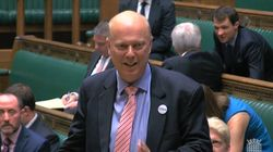 Commuters Bemoan More Rail Misery As Transport Secretary Gets PM's Vote Of