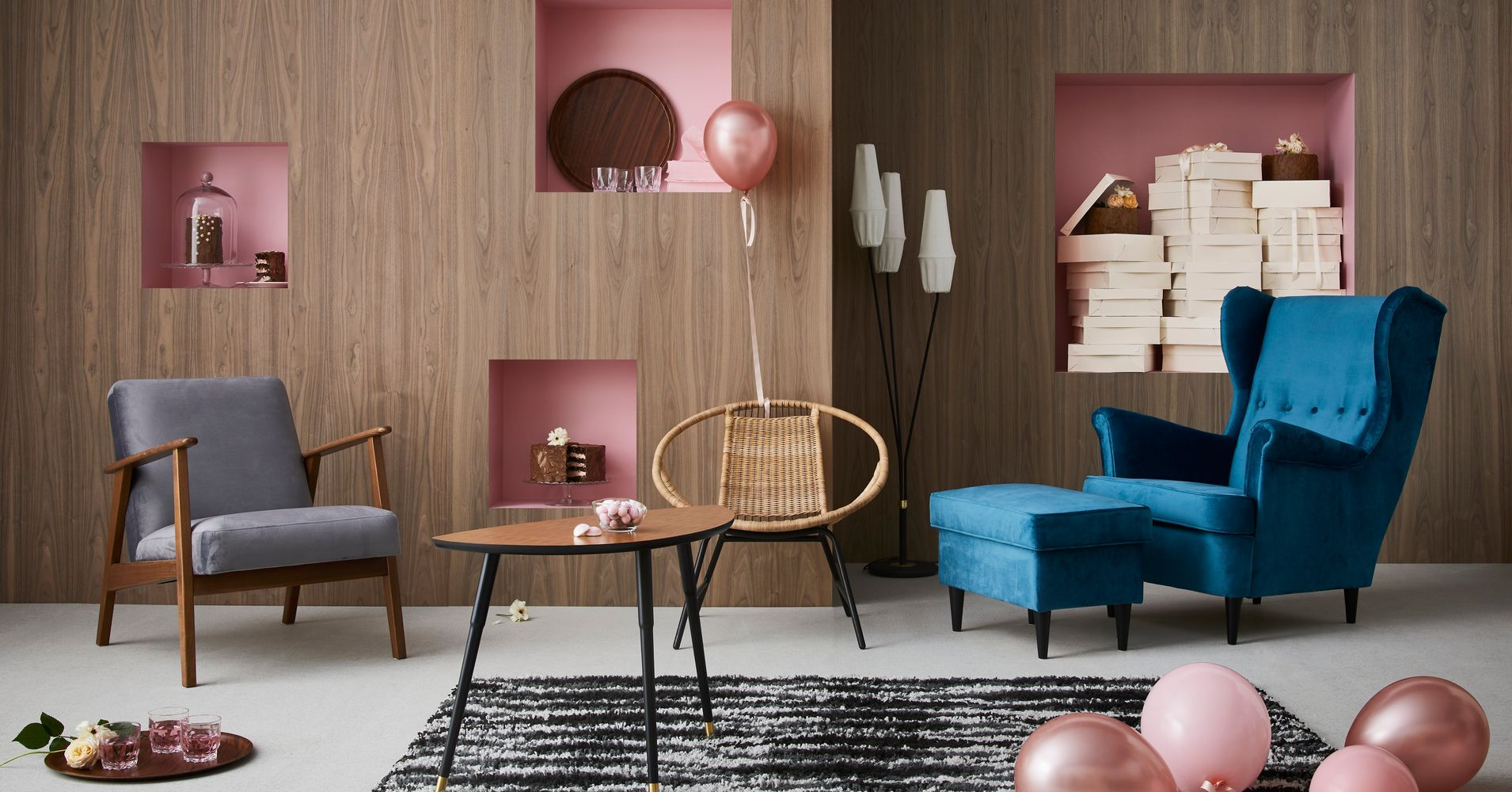 here 39 s your first look at ikea 39 s 2019 catalog huffpost life. Black Bedroom Furniture Sets. Home Design Ideas