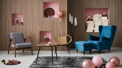 Here's Your First Look At Ikea's New Products Coming This