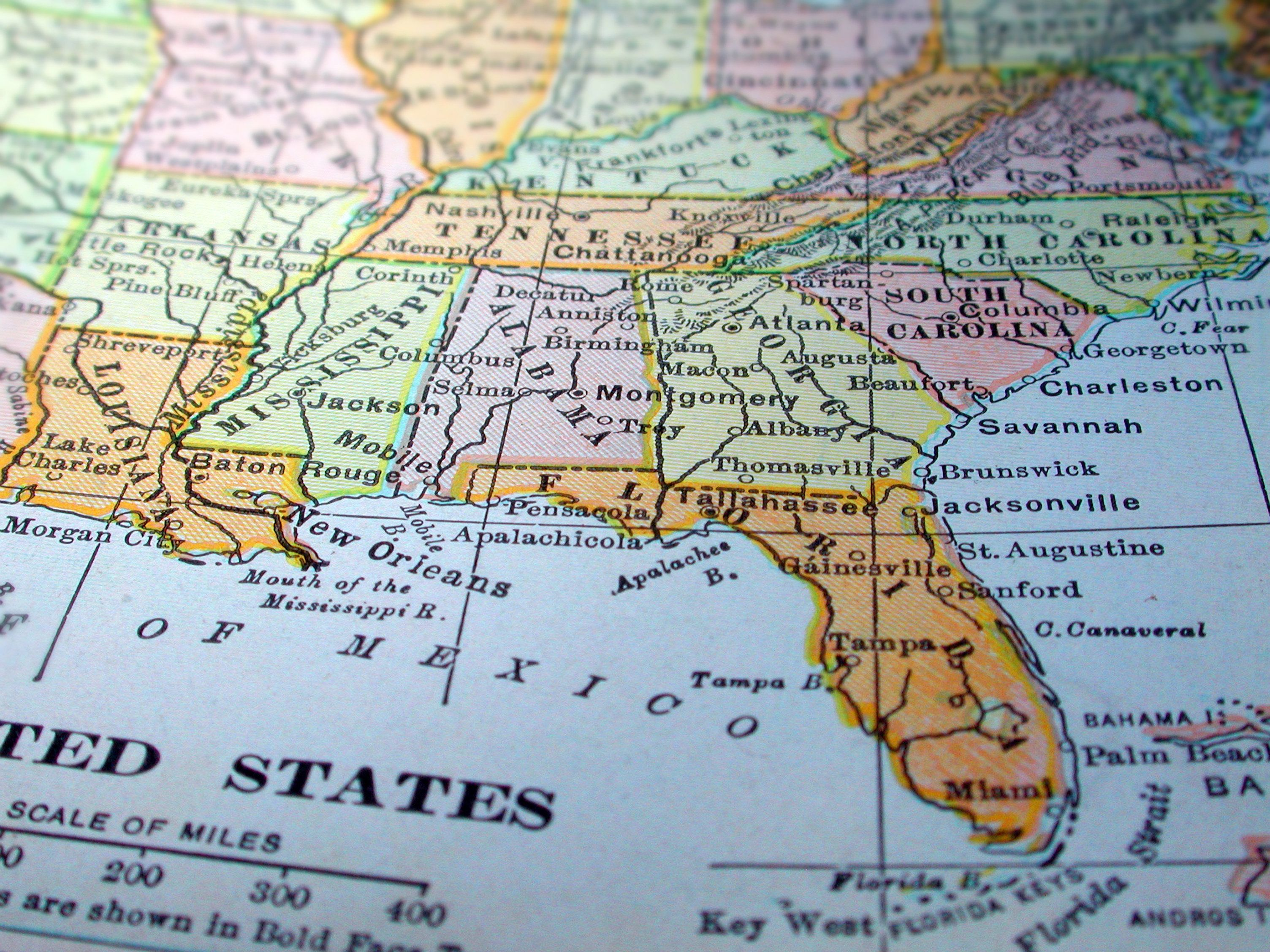 Americans Can't Get Enough Of Southern Accents, Despite The
