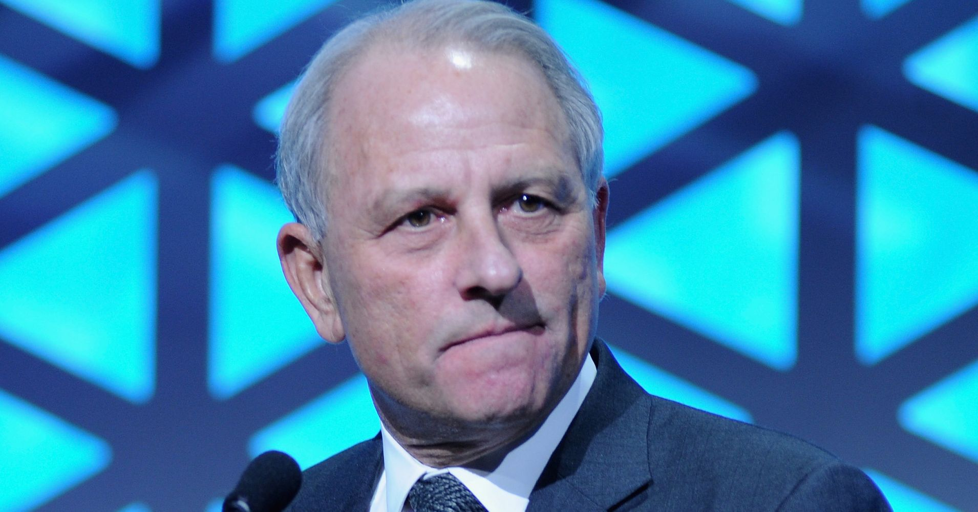 '60 Minutes' Chief Jeff Fager Ousted Amid Allegations Of Inappropriate Conduct