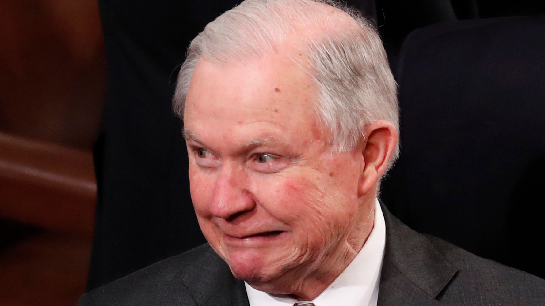 Twitter Rains Hell On Jeff Sessions' New Religious Liberty