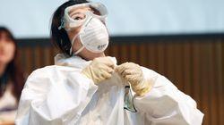 부산 메르스 의심환자 1차 검사서 '음성' 2차 검사는 오후에