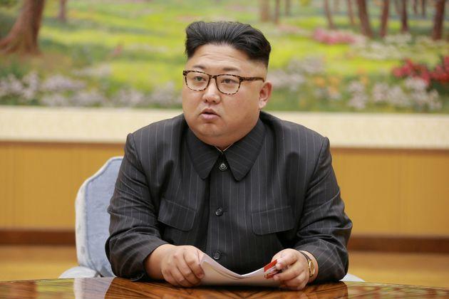 미국 정보당국은 북한이 새 미사일을 만들고 있다고