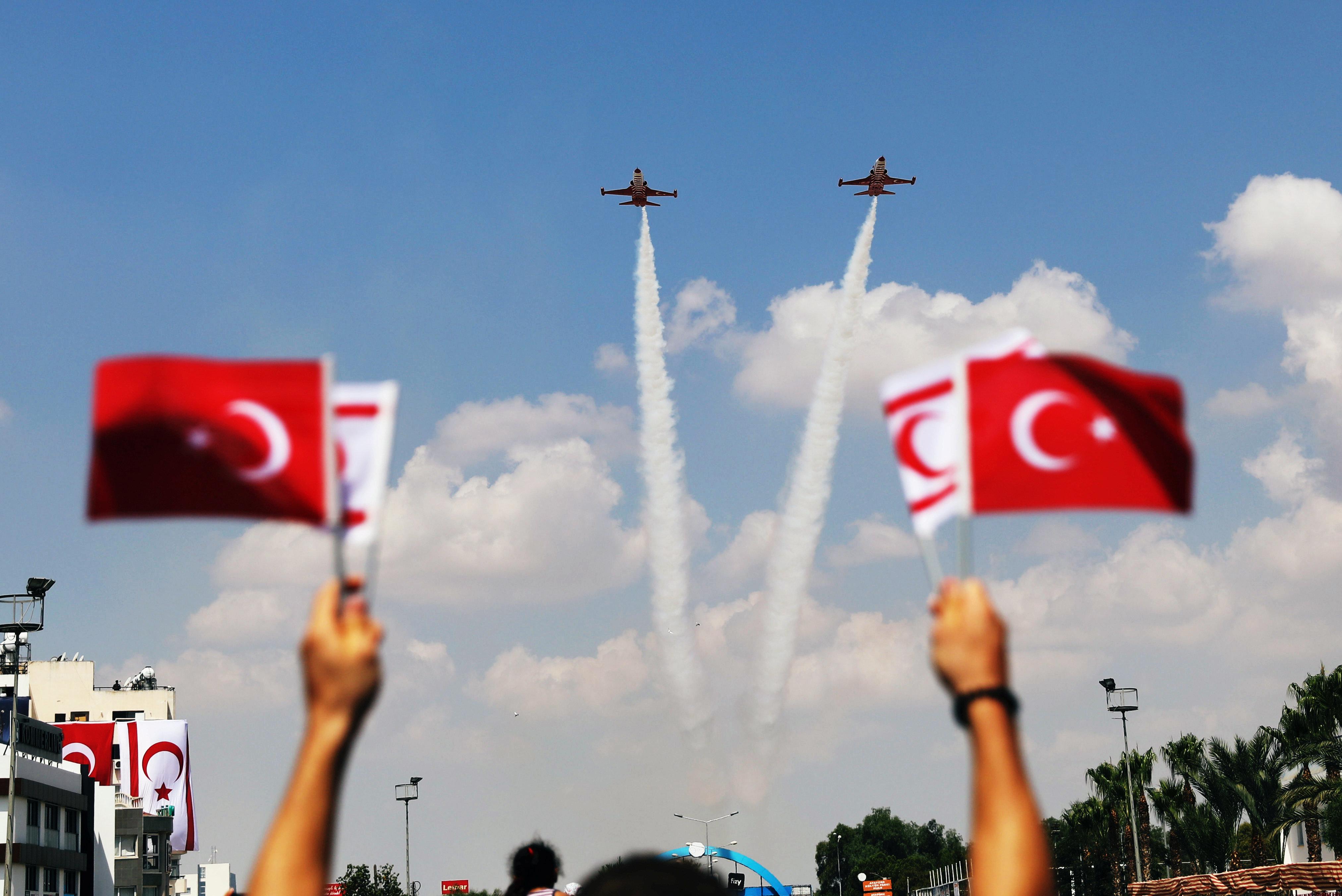 Δίκες στην Άγκυρα για την τουρκοκυπριακή εφημερίδα «Αφρίκα» και δημοσιογράφους της για την «τουρκική...