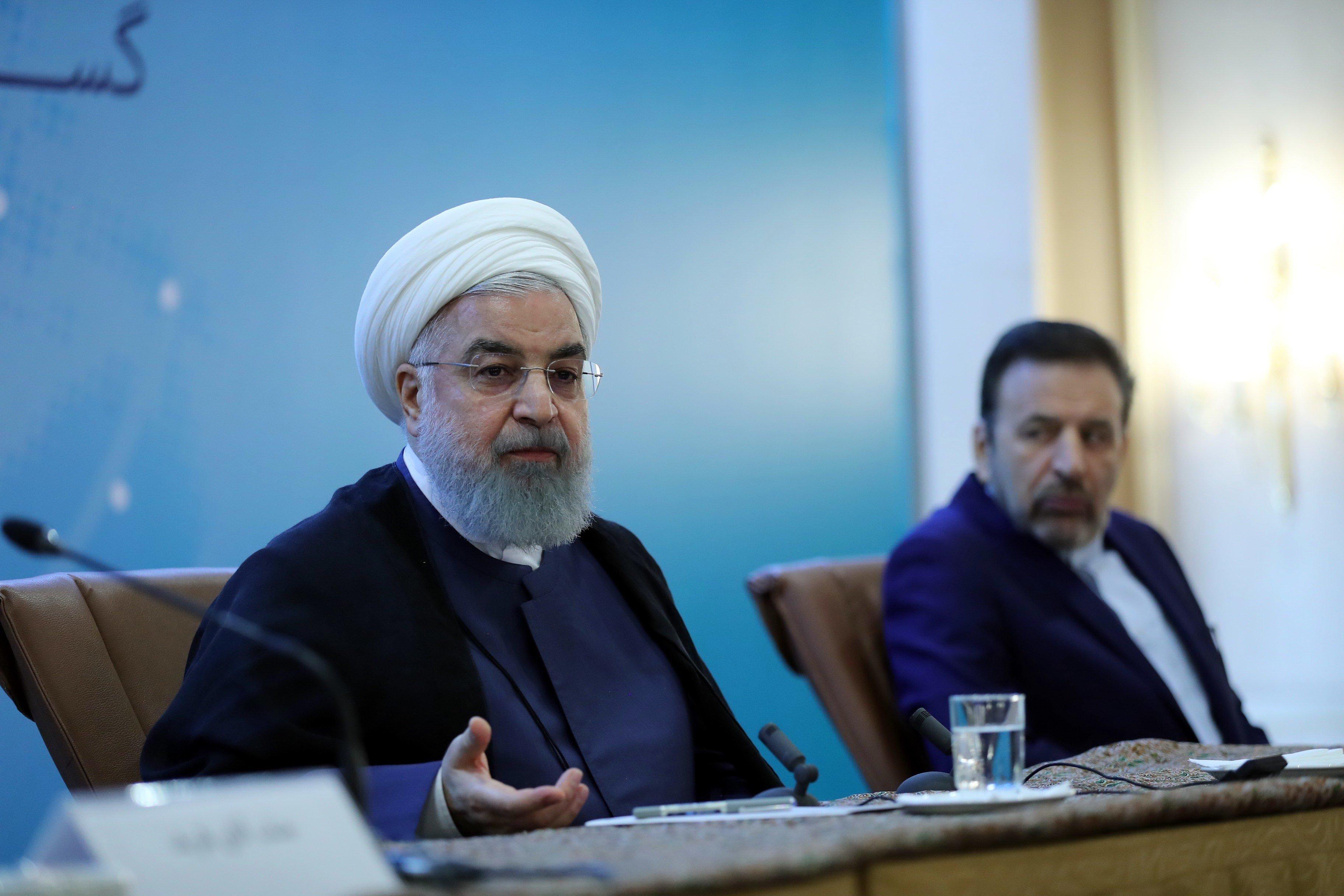 Atomstreit: Iran stellt Bedingungen für Treffen mit