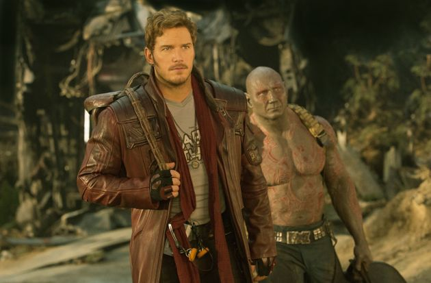 Released in April 2017, the second 'Guardians' film grossed $863.8 million