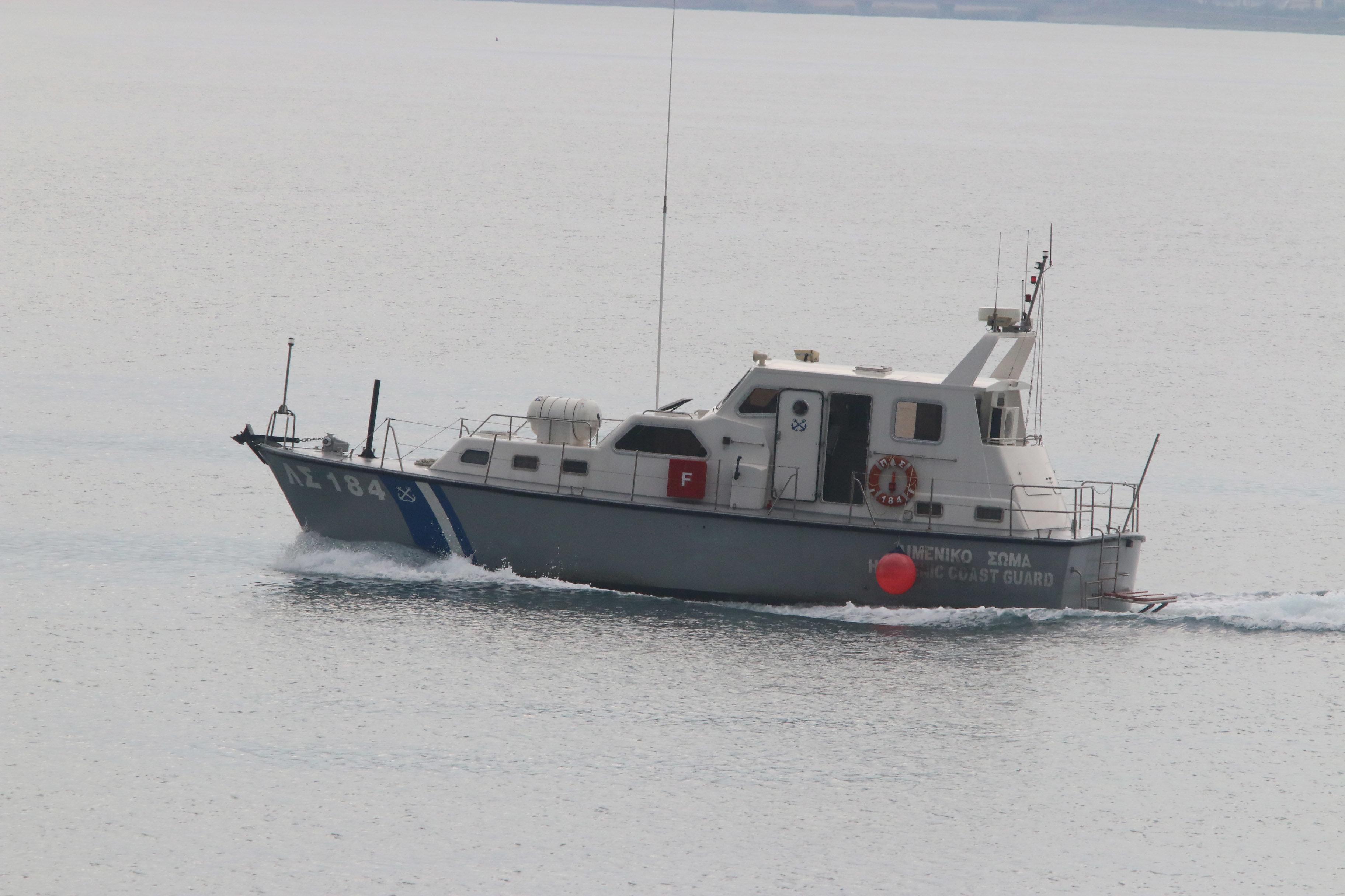 Σορός γυναίκας με εμφανή εγκαύματα εντοπίστηκε στην θαλάσσια περιοχή του