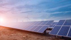 1er appel d'offres pour la production de 150 MW en énergies renouvelables avant fin
