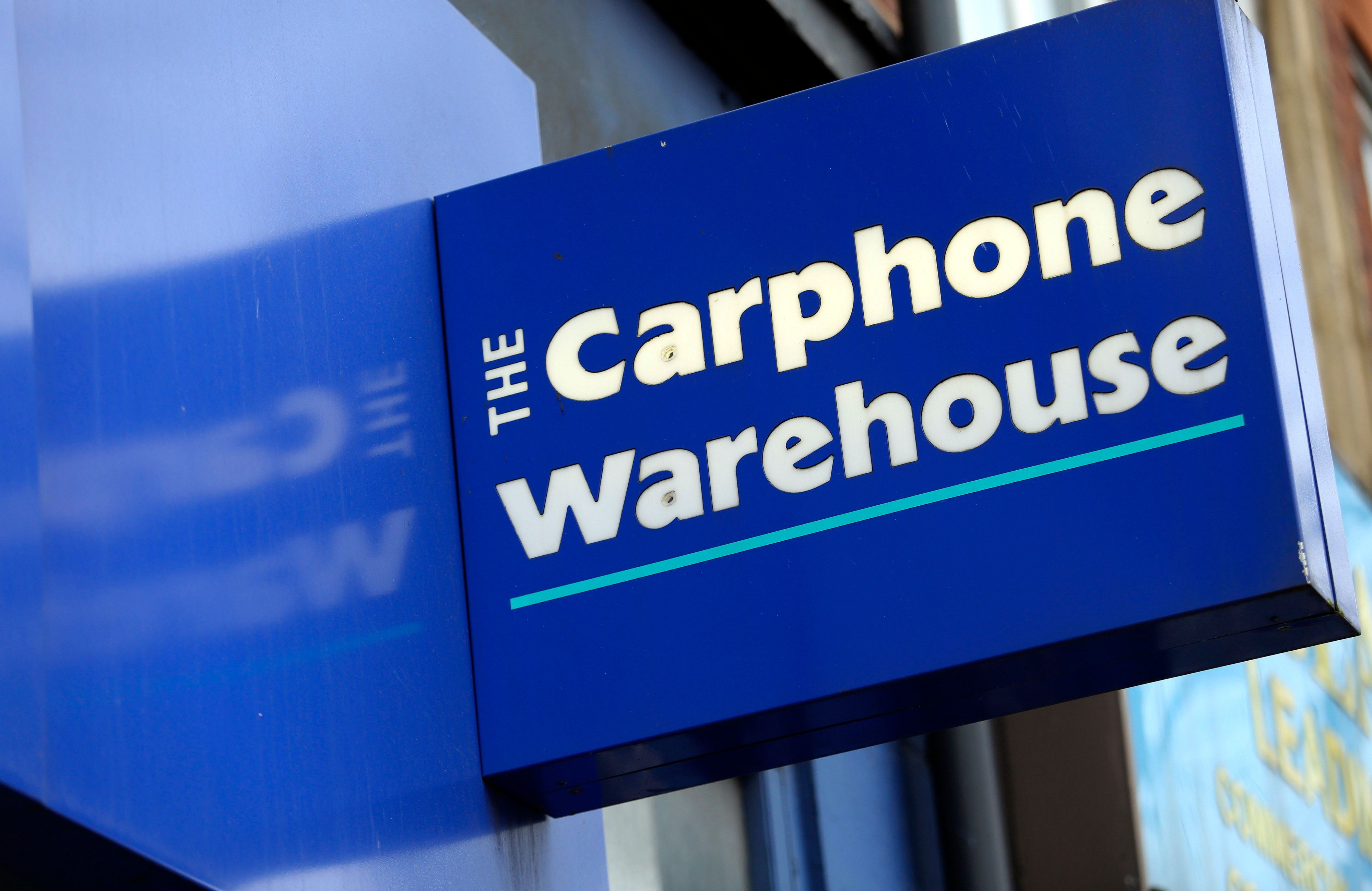 Dixons Carphone Data Breach: What To Do If You're One Of The 10 Million