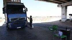 Dans la Syrie en guerre, ce curieux business qui unit les
