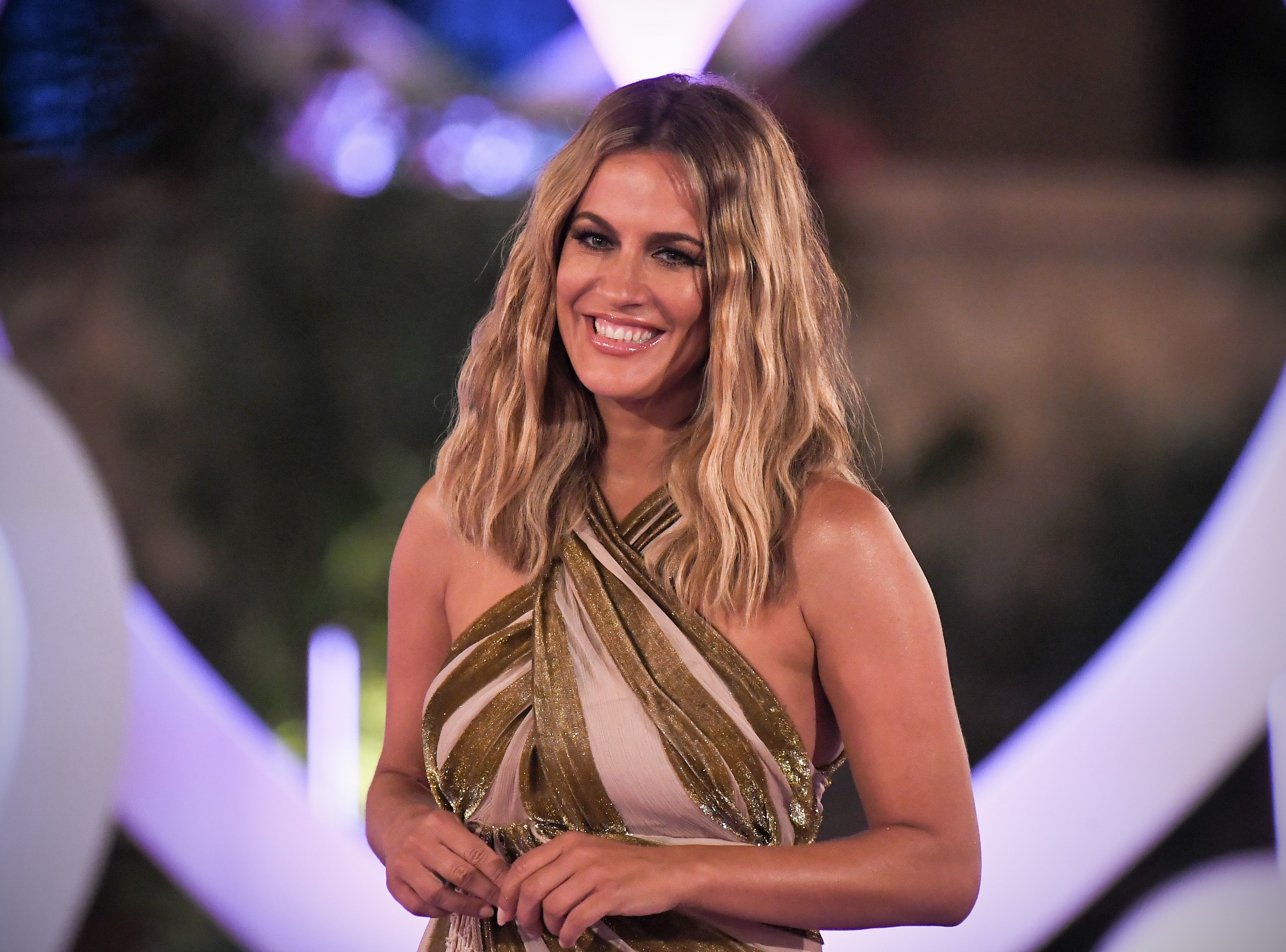Caroline Flack will host 'Love Island: The